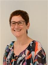 portret Marjolein Dubbelaar
