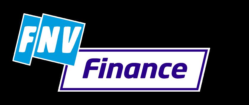Logo FNV Finance