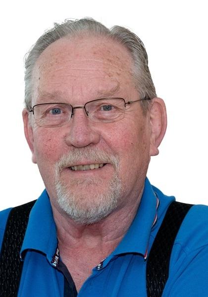 portret Jan Schoehuijs