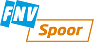 Logo FNV Spoor