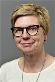portret Marjan Dijkema