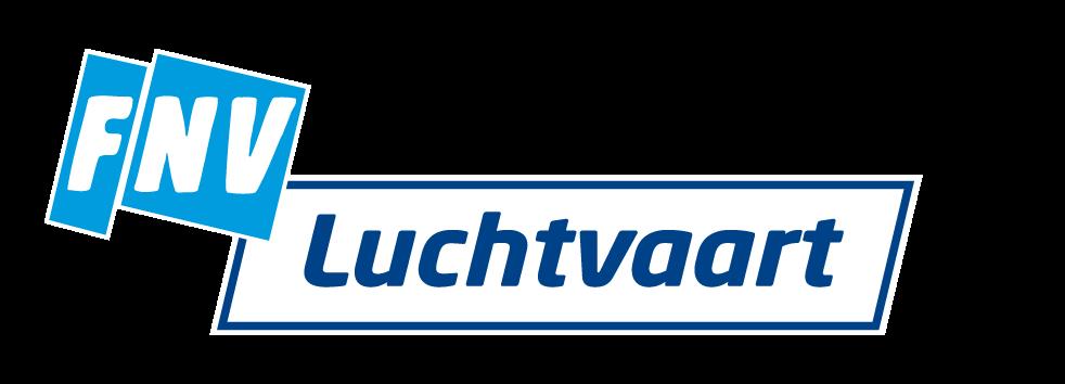 Logo FNV Luchtvaart