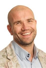 portret Rogier Esselbrugge