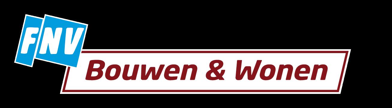 Logo FNV Bouwen & Wonen