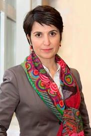 portret Nevin Demirtas