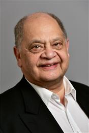 portret Peter Vonk