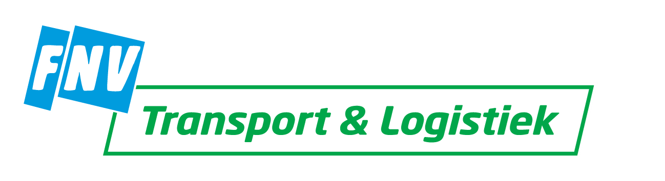 Logo FNV Transport & Logistiek