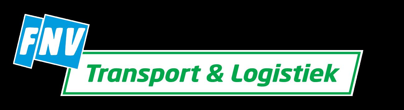 Logo FNV Transport & Logistiek