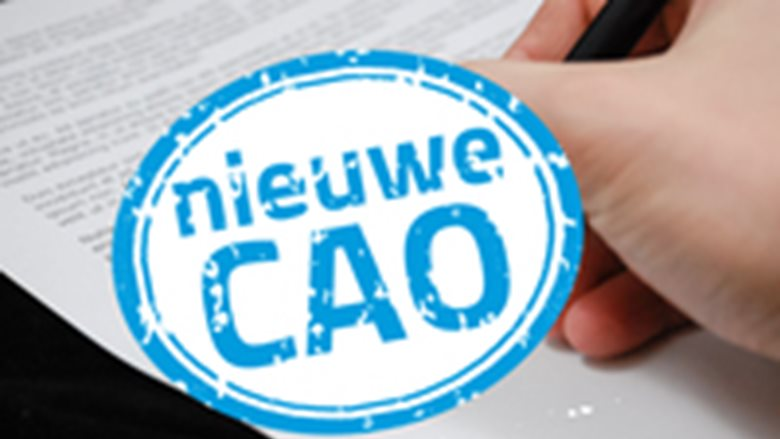 de cao voor Metalektro is nu definitief!