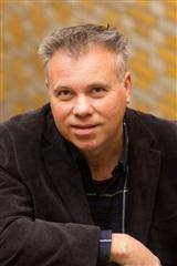 portret Bert de Haas