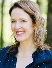 portret Silvia Pilger