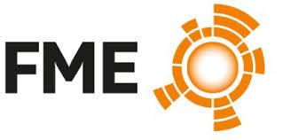 logo van FME