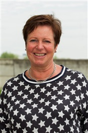 portret Lettie Kleijer