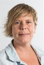 portret Petra Akkermans